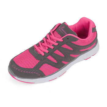 Pack Pink Sport Shoes For Womens Sneakers SPLC015L-PK