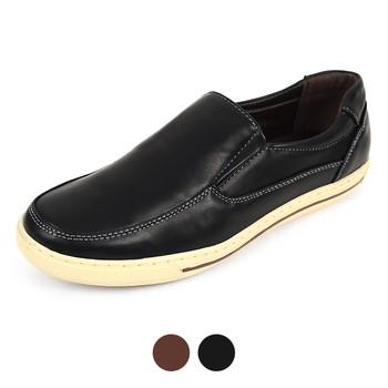 12Pack Men's Comfort Stride Loafers BGL1001