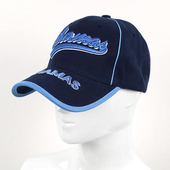Bahamas Blue Baseball Cap EBC10284