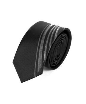 "Microfiber Poly Woven Slim Panel Tie 2.25"" MPWS5435"