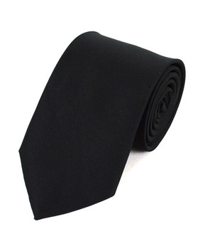 "[Promotion] 240-600pc. prepack Polyester Satin Tie 3"" PSP1301"