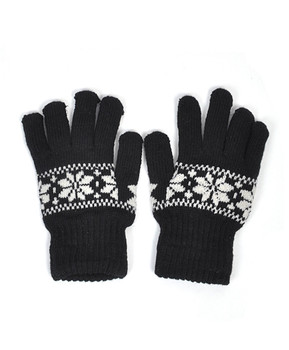 Women's Knit Winter Gloves GL1000