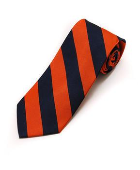 Silk Woven College Tie SCT2403