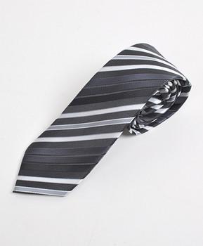 "Boy's 49"" Micro Fiber Poly Woven Tie MPWB1200"