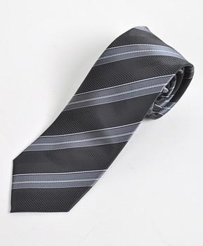 "Boy's 49"" Micro Fiber Poly Woven Tie MPWB1220"
