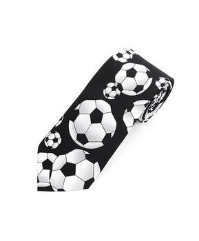 """""""Soccer"""" Novelty Tie NV1901"""