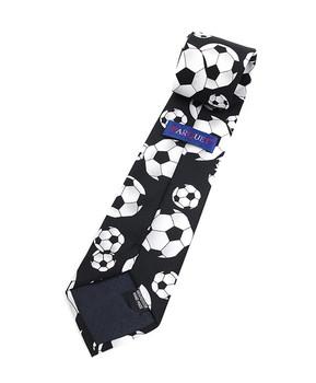 Soccer Novelty Tie NV1901