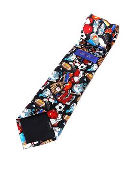 Sports Novelty Tie NV4601