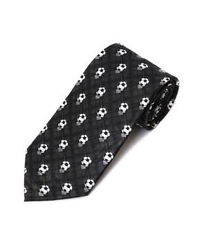 """""""Soccer"""" Novelty Tie NV4478-CHRC"""