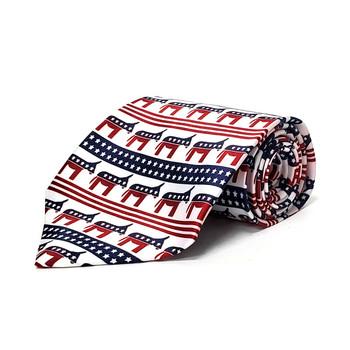Democrat Novelty Tie NV2401
