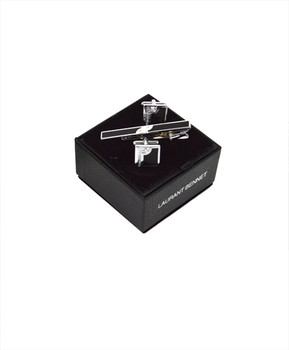 Cufflink and Tie Bar Set CTB2302