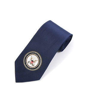"""Navy"" Novelty Tie NV1509""Navy"""