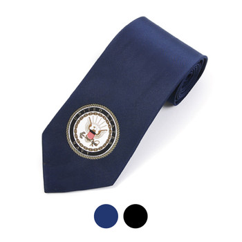 """""""Navy"""" Novelty Tie NV1509"""