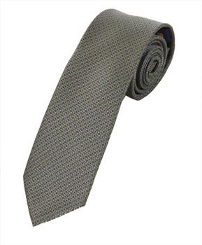 "Microfiber Poly Woven Tie SLIM 2.75"" MPWS5320"
