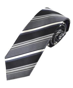 "Microfiber Poly Woven Tie SLIM 2.75"" MPWS5308"