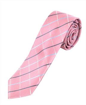 "Microfiber Poly Woven Tie SLIM 2.75"" MPWS5236"