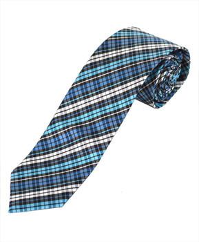"Microfiber Poly Woven Tie SLIM 2.75"" MPWS5237"