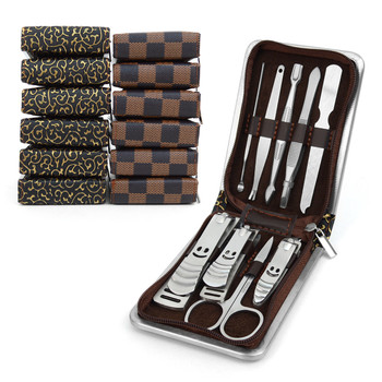 12pc Assorted Boxed Travel Grooming Sets