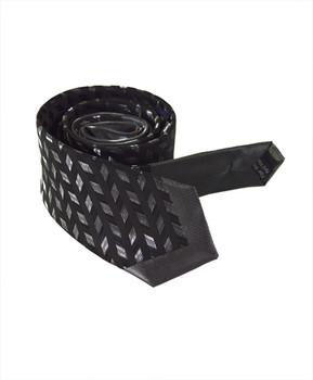 "Microfiber Poly Woven Panel Tie SLIM 2.25"" MPWS5059"