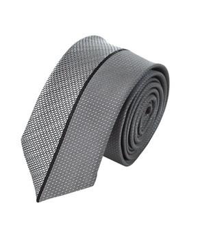 "Microfiber Poly Woven Panel Tie SLIM 2.25"" MPWS5050"