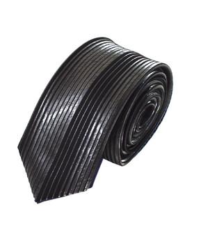 "Microfiber Poly Woven Panel Tie SLIM 2.25"" MPWS5048"