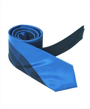 "Microfiber Poly Woven Panel Tie SLIM 2.25"" MPWS5046"