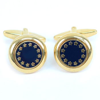 12pc Random Assorted Premium Quality Novelty Cufflinks NCL12ASST