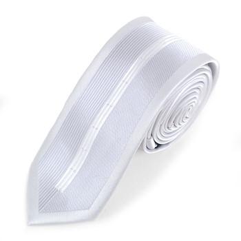 "Microfiber Poly Woven 2.25"" Slim Panel Tie - MPWS6045"