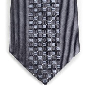 "Microfiber Poly Woven 2.25"" Slim Panel Tie - MPWS6055"