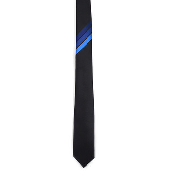 "Microfiber Poly Woven 2.25"" Slim Panel Tie - MPWS6065"