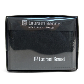 Bi-Fold Leather Wallet - MLW04169