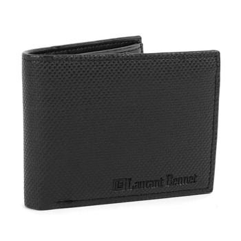 Bi-Fold Leather Wallet MLW04163