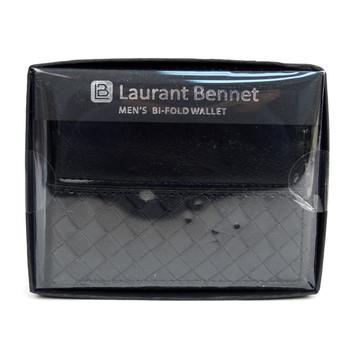 Bi-Fold Leather Wallet MLW04162