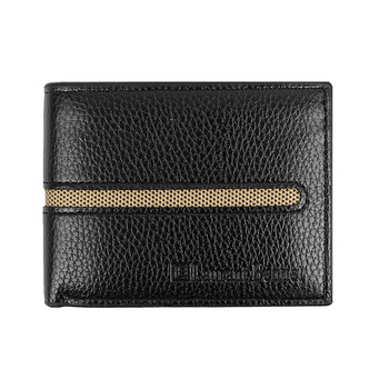 Bi-Fold Leather Wallet MLW04168