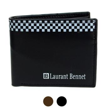 Bi-Fold Leather Wallet - MLW04166