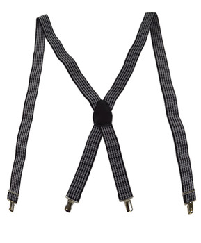 Fancy Clip Suspenders FCS4706