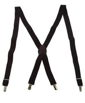 Fancy Clip Suspenders FCS4716