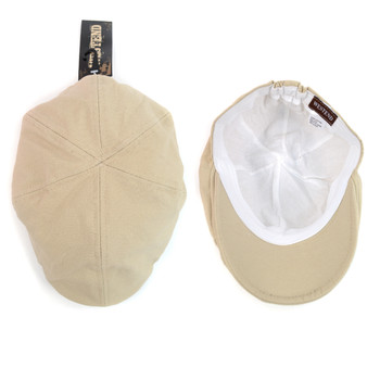 Spring/Summer Classic Solid Color Casual Pub Ivy Hat - ISS1710