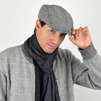 Men's Fall/Winter Ivy Hat H9415