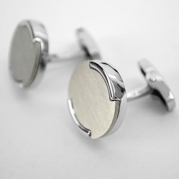 Premium Quality Cufflinks CL1516N
