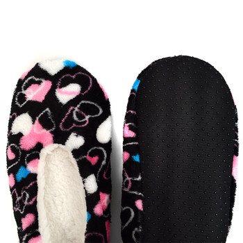 Women's Warm & Cozy Indoor Non Slip Grip Slipper WFWS2710