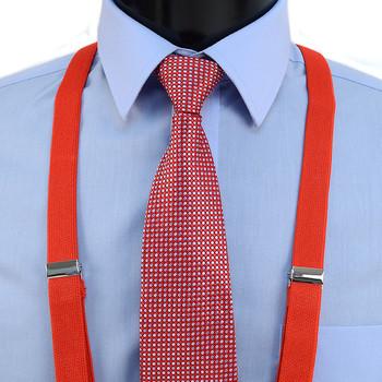 6pc Assorted Boy's (4~7 years) Zipper Tie  & Suspender Set - BSZT47