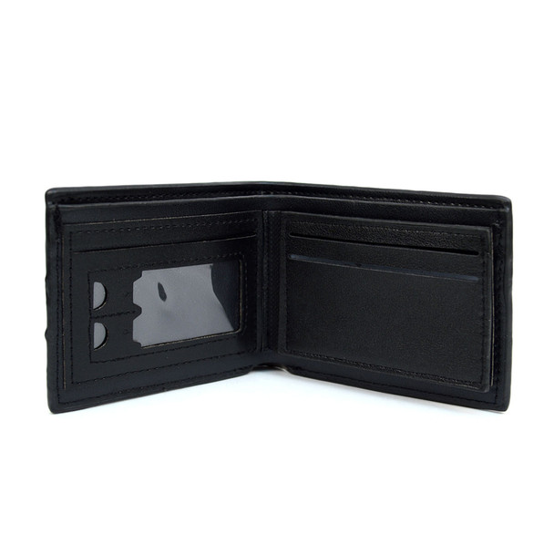 Bi-Fold Leather Wallet - MLW5187