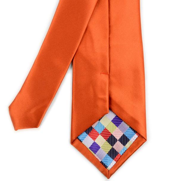 Men's Solid Color Formal Ties - MPW7308