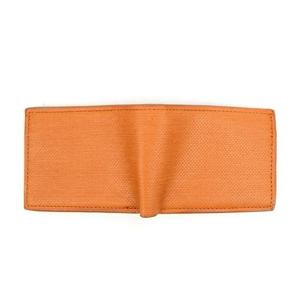 Bi-Fold Leather Men's Wallet - MLW5191