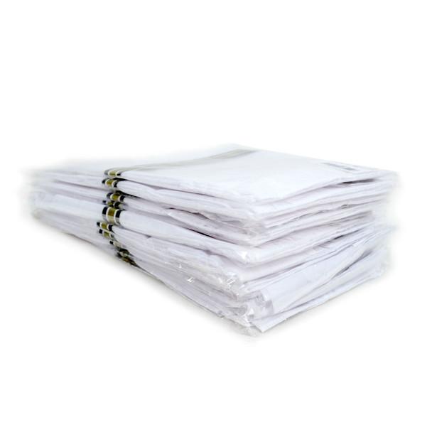 Case Pack Deal Men's White Handkerchiefs - PH003