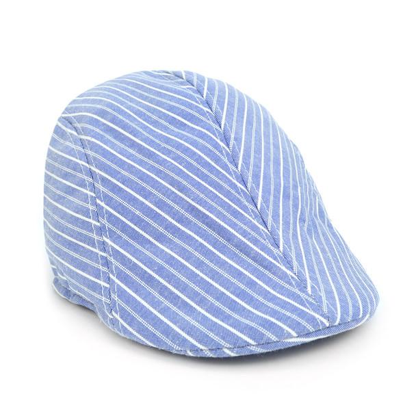 Spring Summer Wholesale Ivy Flat Hat