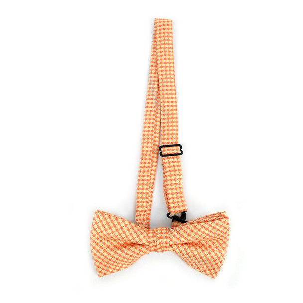 12pc Assorted Men's Clip-on Suspenders, Patterned Bow Tie and Hanky Sets - FYBTHSU-12ASST-B