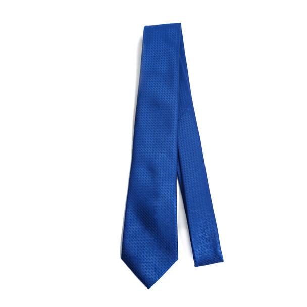 Dots Microfiber Poly Woven Tie - MPW6904