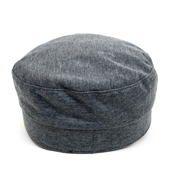 Women's Spring/Summer Canvas Baker Hat - LSBC1201